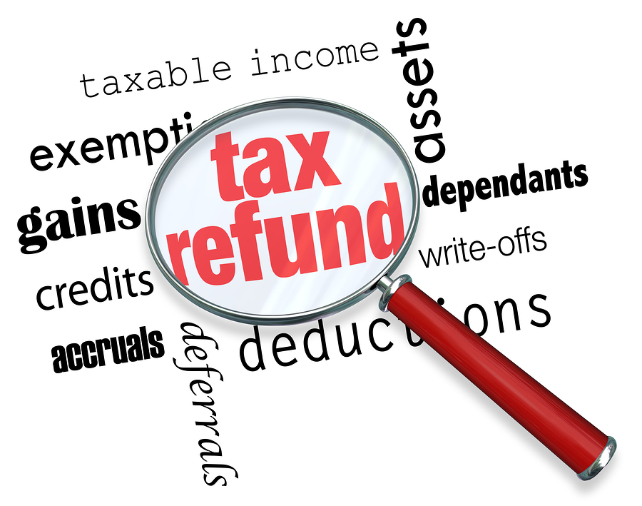 How to Maximize Your Tax Refund | Providence Financial & Insurance ...